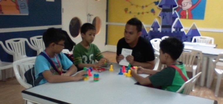 KIDS SG EDT