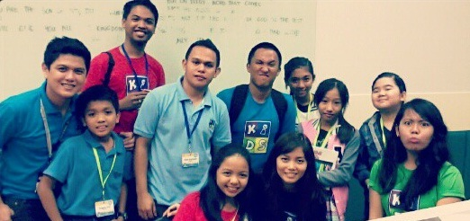 WITH KIDS EDT