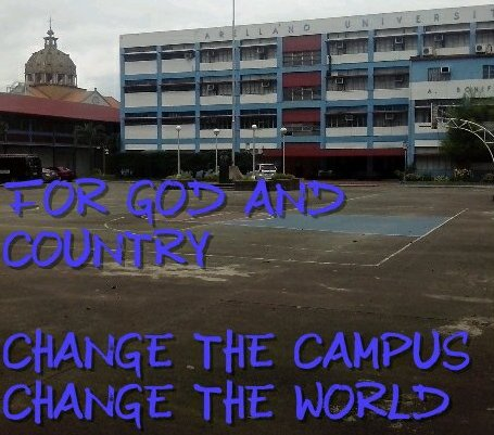 campus holiness